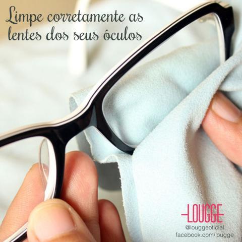 Cuidados com Seus Óculos