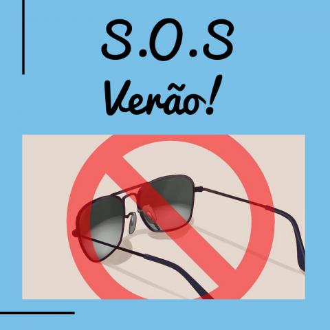 S.O.S Verão – Óculos Falsificados, não caia nessa!